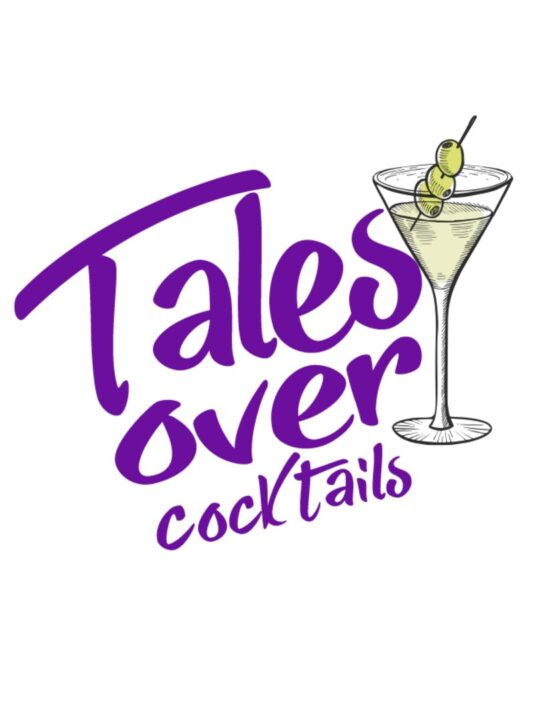 New Tales Over Cocktails Podcast Episode Is Up!