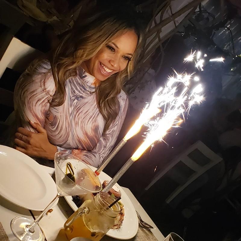 Kyma Birthday