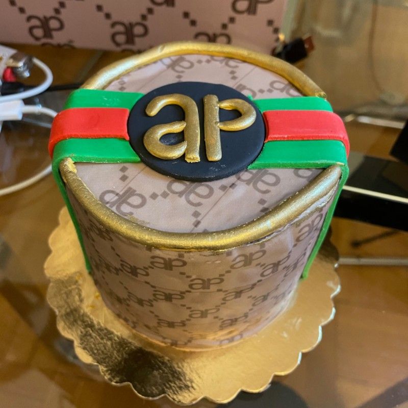 party n box cake